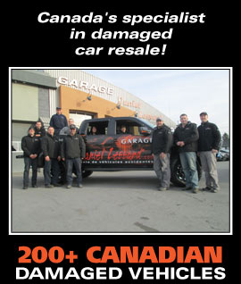 Used car Levis Beauce - Garage Daniel Lessard Inc.